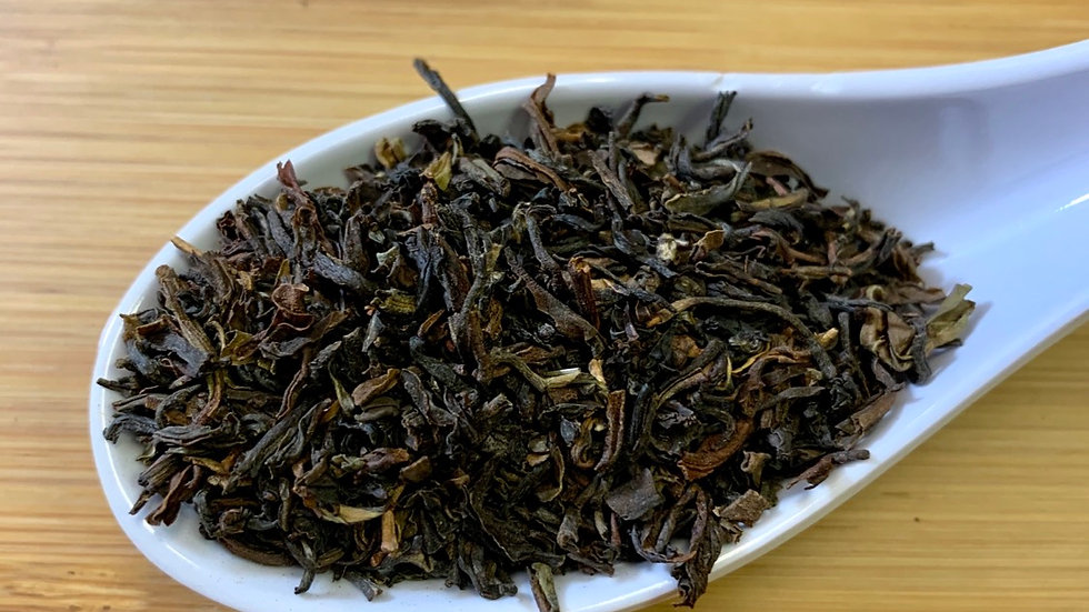 Happy Valley Darjeeling Black
