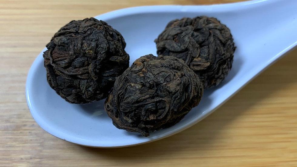 Yunnan Pu-erh Pearls