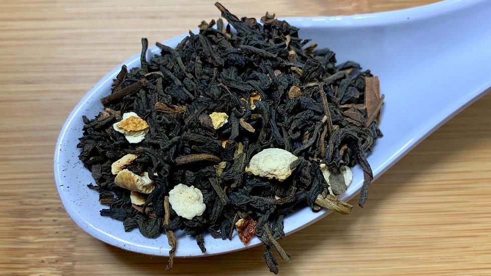Co2 Decaf Orange Spice Black