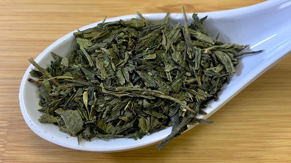 Organic Sencha Green