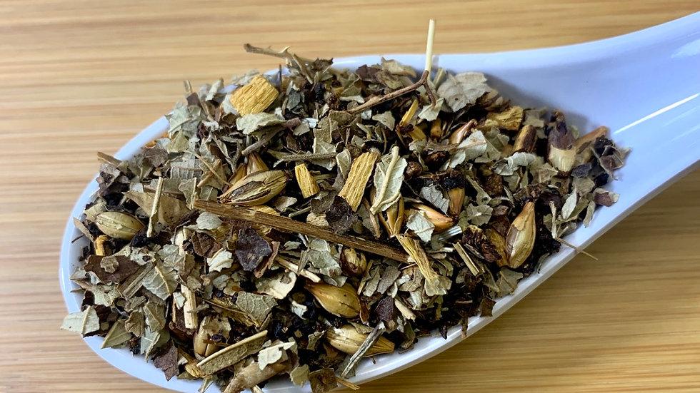 Mocha Double Chocolate Herbal