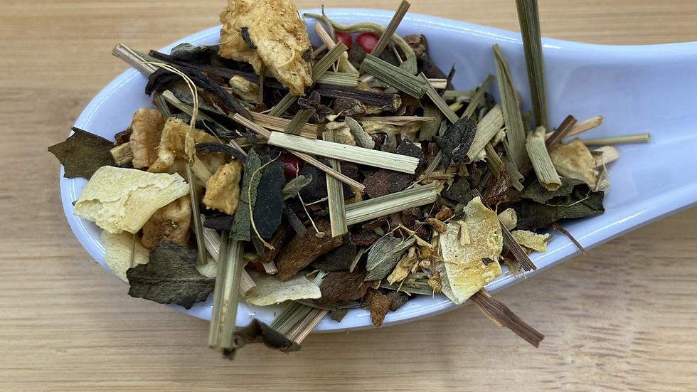 White Tea Chai