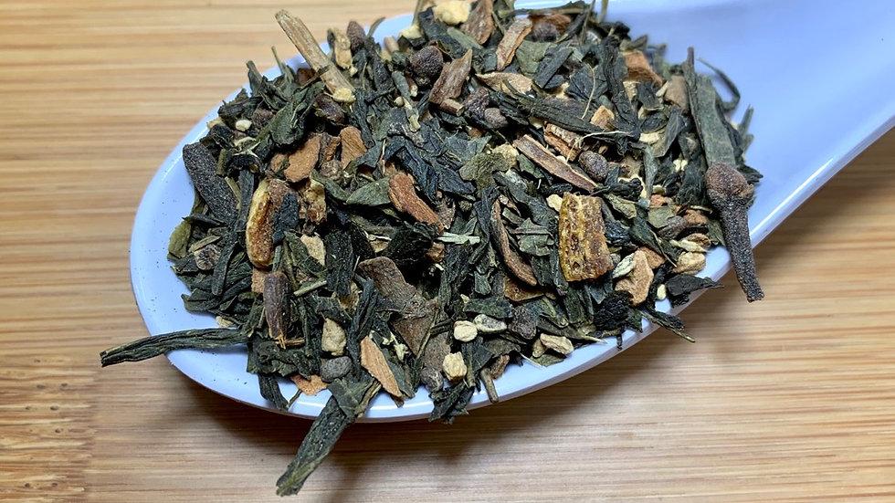 Chakra Green Tea Chai