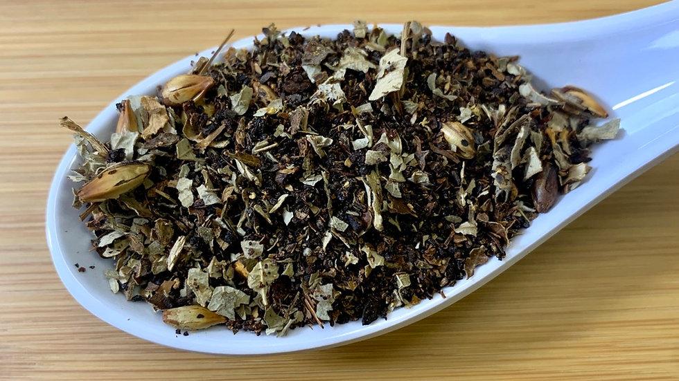 Mocha Hazelnut Herbal