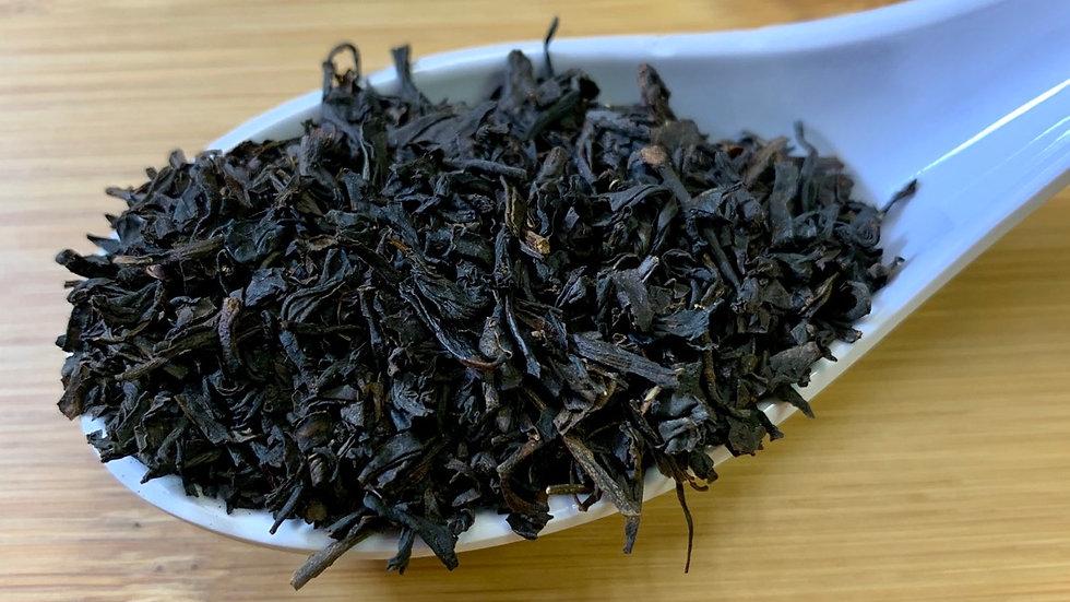Colonille/Vietnamese Black