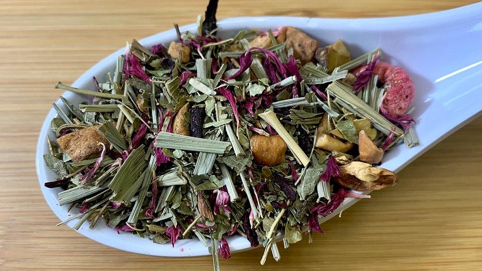 Raspberry Lemon Herbal
