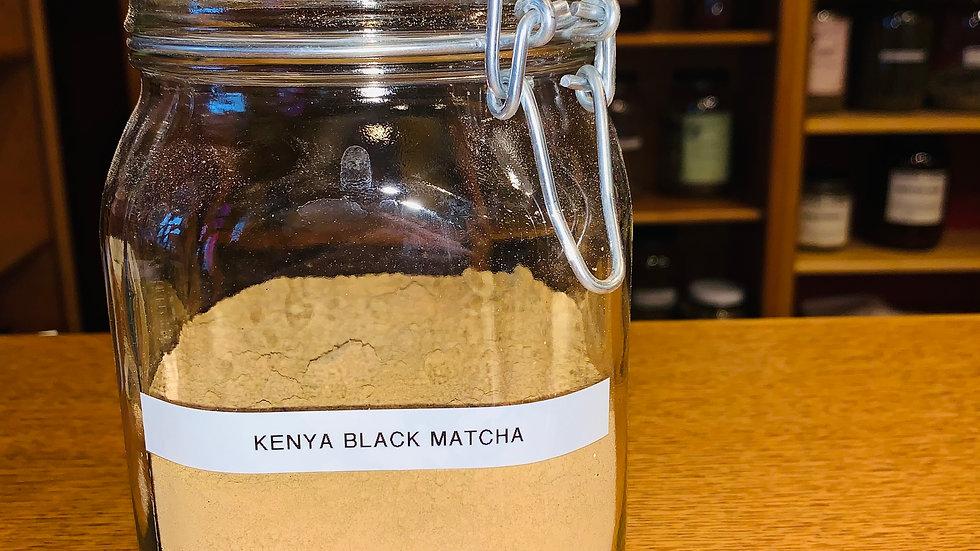 Kenya Black Tea Matcha Powder