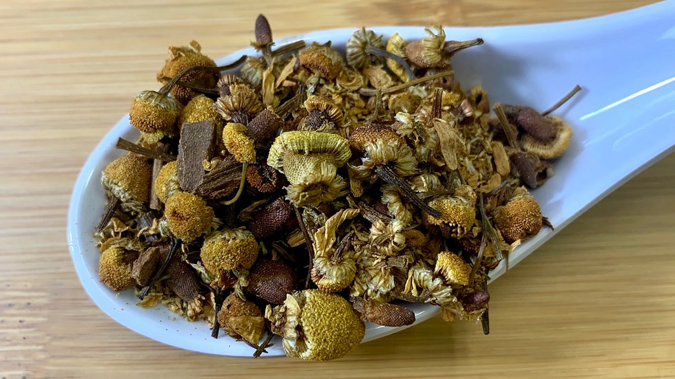 Chamomile Spice Herbal