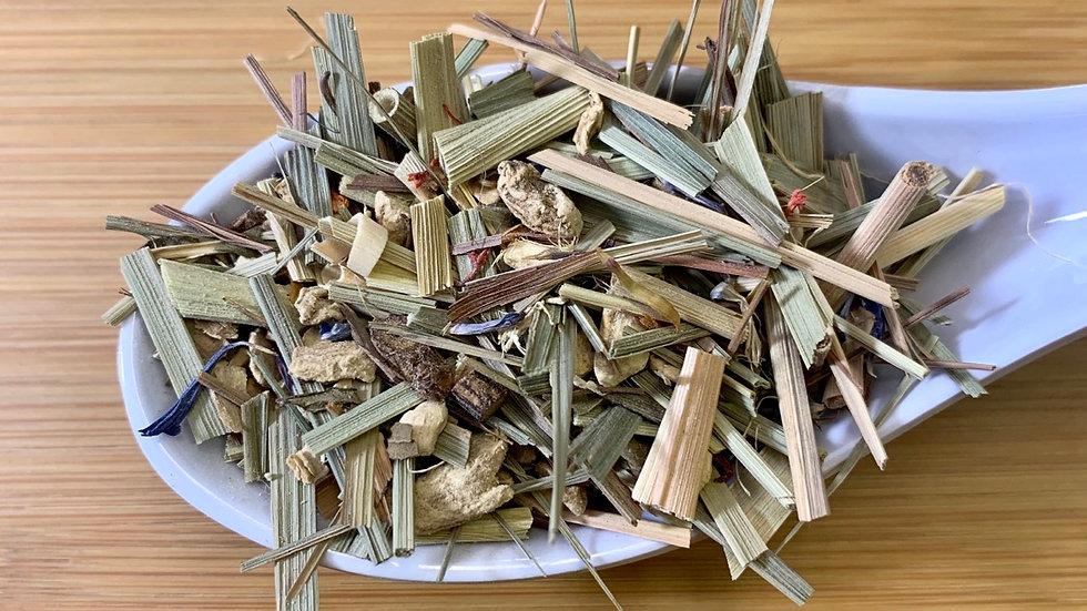 Lemongrass & Ginger Herbal