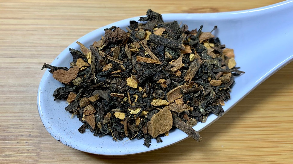 Oolong Chai