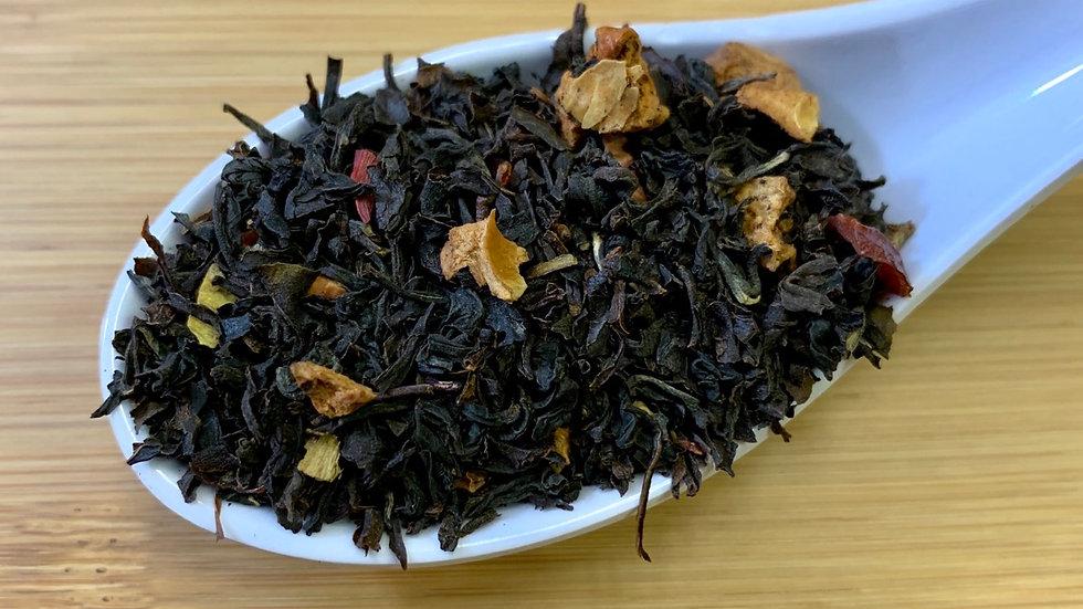Organic Persian Nectar Black