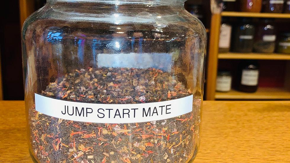 Jump Start Yerba Mate