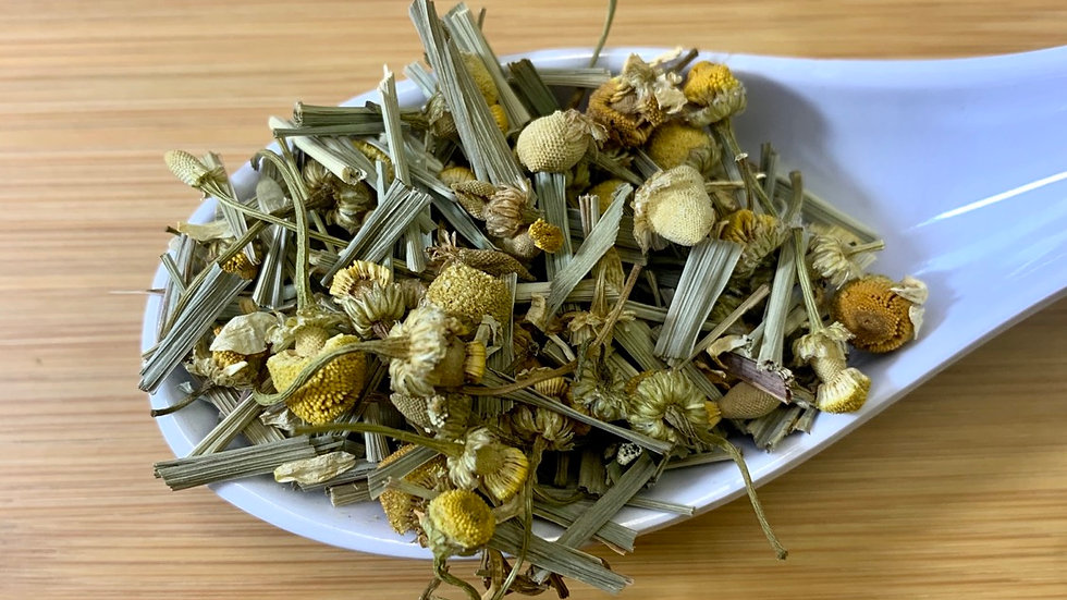 Chamomile & Lemongrass Herbal