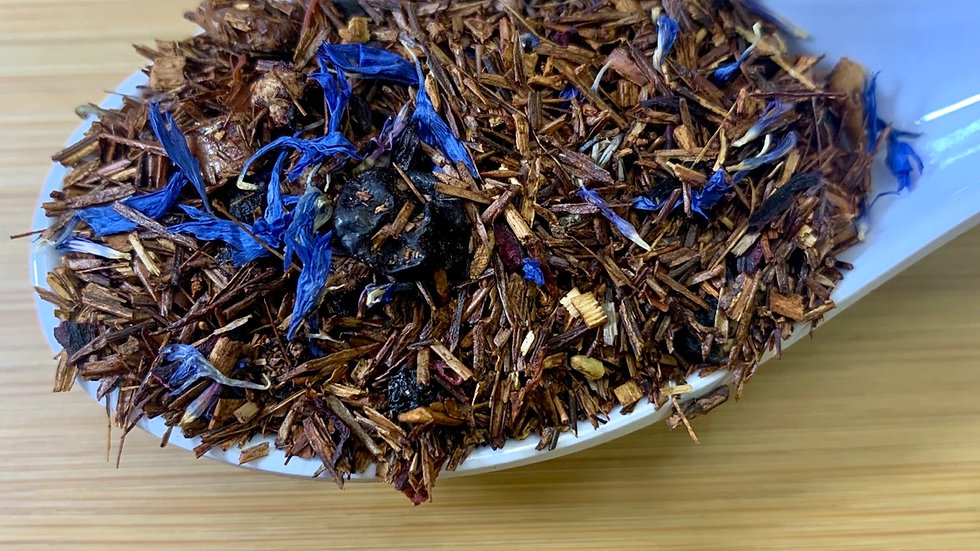 Blueberry Bang Rooibos
