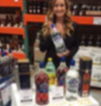 Liquor Sampling - Tri Marketing Solutions