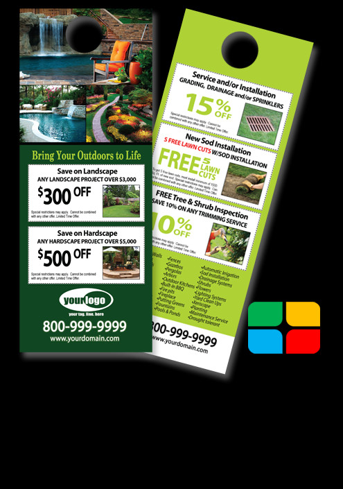 Fullscreen Page | Local Flyer Distribution Companies