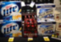 Beer Samples - Tri Marketing Solutions
