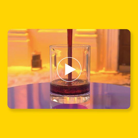 Liquid Simulation