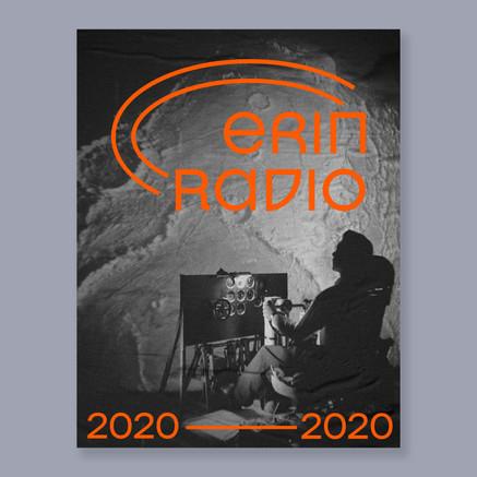 Erin Radio