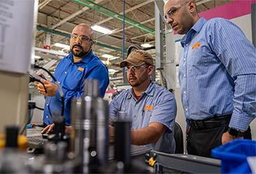 Sandvik Coromant aumentou sua produtividade com gerenciamento eficiente através da Indústria 4.0