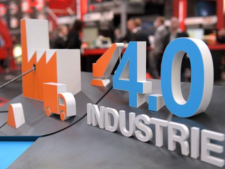 O que é a Indústria 4.0? Aqui está uma explicação super fácil para qualquer pessoa