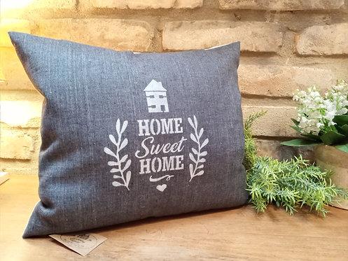 Almofada sweet Home