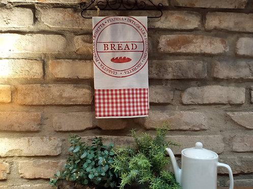 Pano de Prato Bread