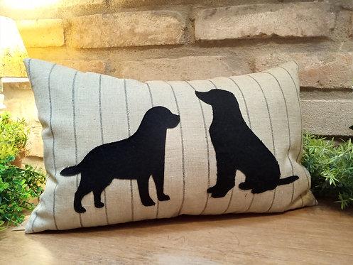 Almofada Labradores