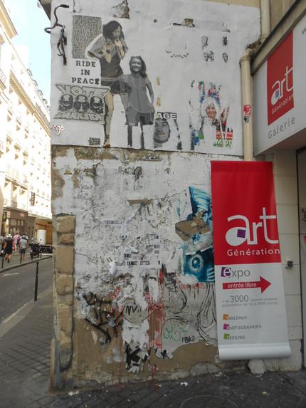 Paris, my muse.
