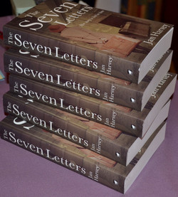 The Seven Letters Pile
