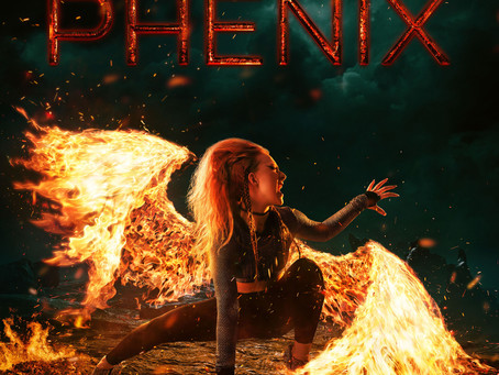 Through the Fire and From the Ashes: The Phenix Story