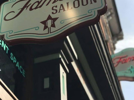 Famous Saloon - 2nd Avenue's Newest Hot Spot