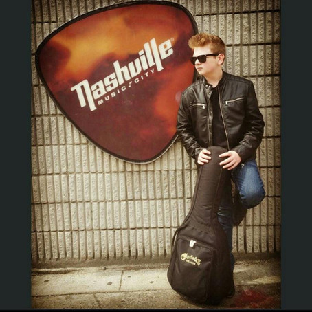 Landon Wall - Singer/Songwriter & Musician