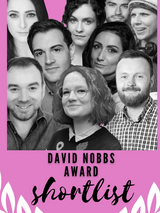 DAVID NOBBS AWARD