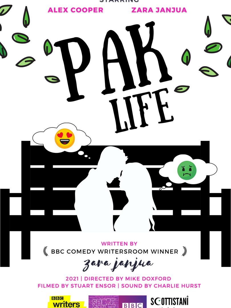 Pak Life, Comedy Short BBC