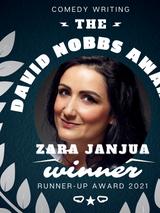 Davis Nobbs Award 2021