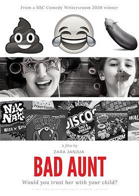 Bad Aunt
