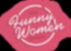 2020_Funny_Women_Awards_Logo_Neon-e15855