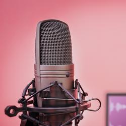 Podcast Presenter