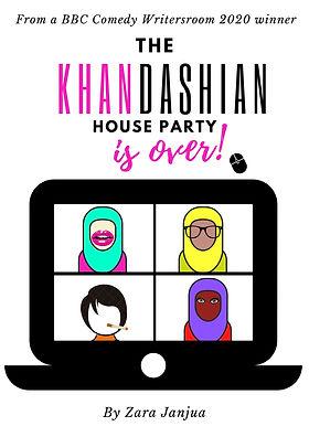 Khandashian. Houseparty is Over.jpg