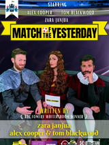 MATCH OF THE YESTERDAY EURO 1314 POSTER.