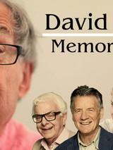 David Nobbs Comedy Writing Award 2021