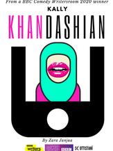 Kally Khandashian BBC Studios Concept Ar