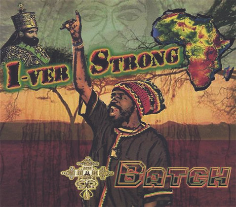 Batch I-ver Strong