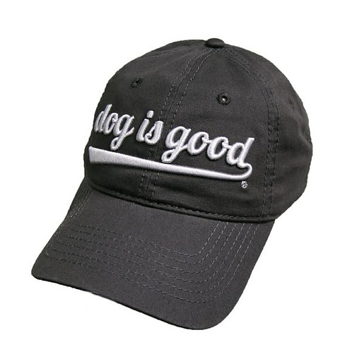 Dog Is Good Hat
