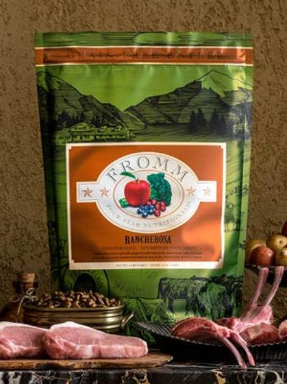 Rancorosa Fromm Family Dog Dry Food 26LB