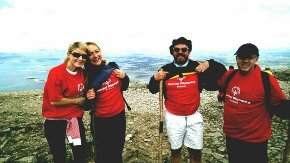 Special Olympics Fundraiser