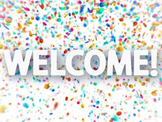 Welcome Jackson!