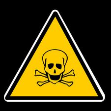 Danger Zone Quiz