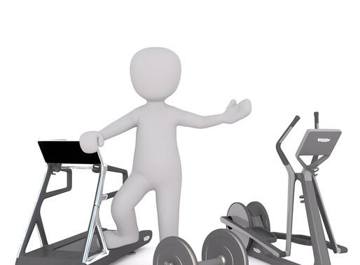Weight Training Quiz